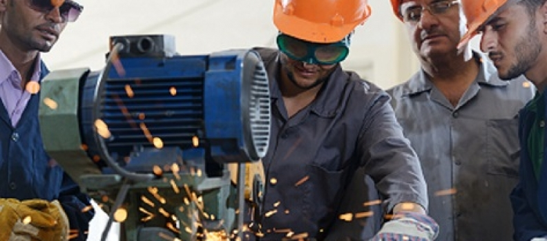 As U.S. Manufacturing Jobs Grow, So Does Demand for Manufacturing Professionals