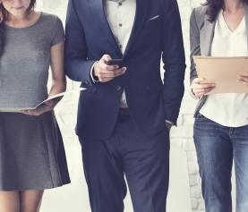 How Does a Recruiting Firm Help You Find Engineering Candidates?